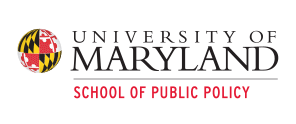 University of Maryland Logo Horizontal