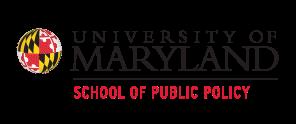 University of Maryland Logo Horizontal