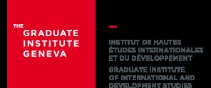 Graduate Institute of Geneva logo